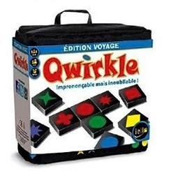 Qwirkle chez Robin des Jeux
