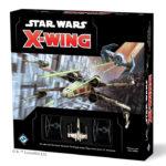 STAR WARS - X WING 2.0 chez Robin des Jeux Paris