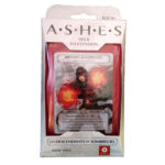A.S.H.E.S pack d'extension Les descendants de sombreciel