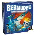 Bermudes de Gigamic chez Robin des Jeux des Jeux