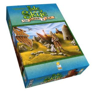 Isle of Sky chez Robin des Jeux