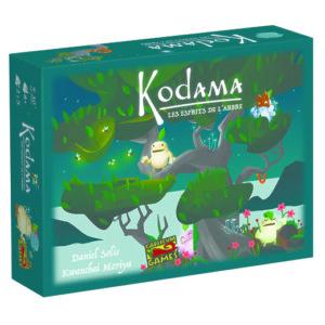 Acheter Kodama chez Robin des Jeux à Paris