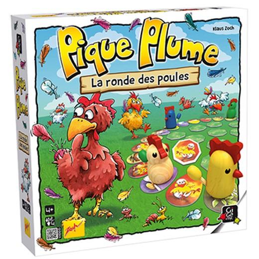 Acheter Pique Plume à Paris chez Robin des Jeux
