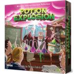 Acheter potion explosion à Paris chez Robin des Jeux