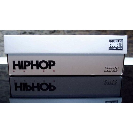 hiphop-quizz chez robin des jeux