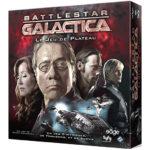Battlestar Galactica chez Robin des Jeux à Paris