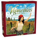 Vignobles chez Robin des Jeux à Paris