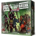 Zombicide Prison Outbreak chez Robin des Jeux Paris