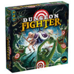DUNGEON FIGHTER chez Robin des Jeux Paris