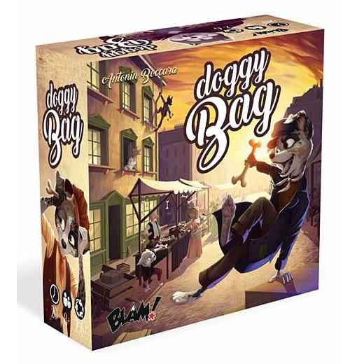 Doggy Bag chez Robin des Jeux Paris