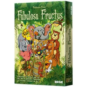 Fabulosa Fructus chez Robin des Jeux Paris