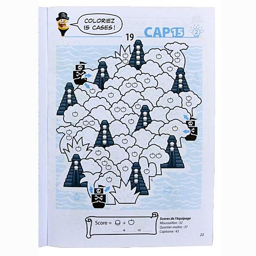 CAP10 ex chez Robin des Jeux à Paris