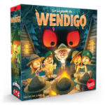 La légende de Wendigo chez Robin des Jeux