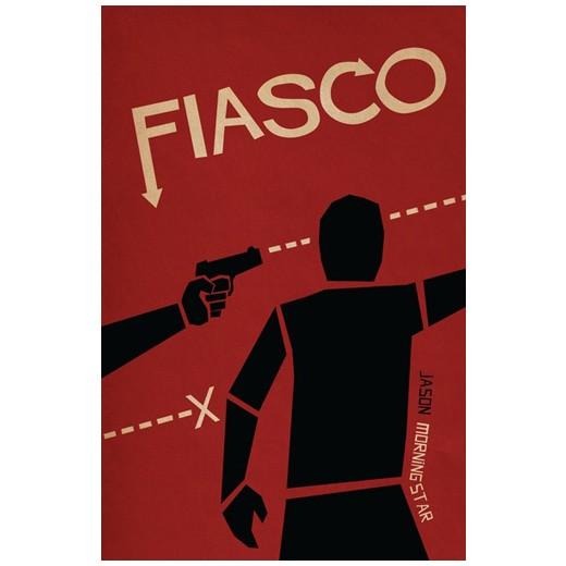 Fiasco Le livre de base chez Robin des Jeux Paris