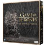 Game of Thrones Le jeu des Trônes chez Robin des Jeux Paris