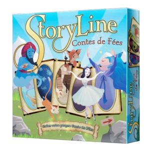 Storyline chez Robin des Jeux Paris