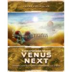Terraforming Mars VENUS NEXT chez Robin des Jeux Paris