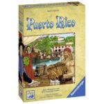 Puerto Rico chez Robin des Jeux Paris