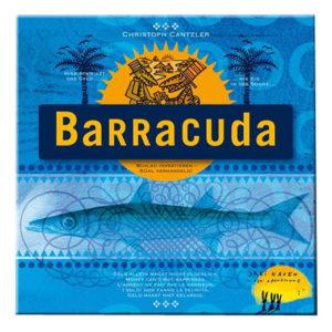 Barracuda chez Robin des Jeux Paris