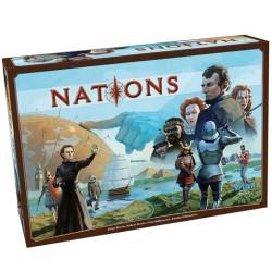 Nations chez Robin des Jeux Paris