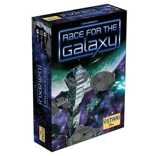 RACE FOR THE GALAXY chez Robin des Jeux Paris
