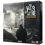 THIS WAR OF MINE chez Robin des Jeux Paris