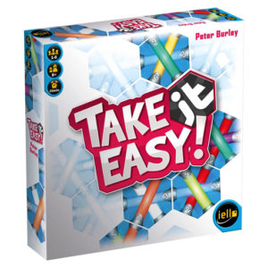 Take it easy chez Robin des Jeux Paris