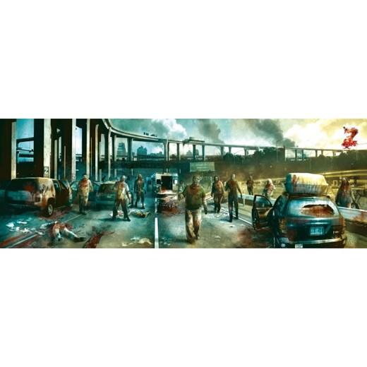 Z-Corps L'écran chez Robin des Jeux Paris