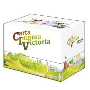 Carta Impera Victoria chez Robin des Jeux Paris