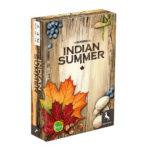 INDIAN SUMMER Chez Robin des Jeux Paris