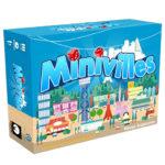 Minivilles chez Robin des Jeux Paris