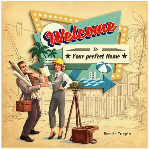 Welcome to your perfect home chez Robin des Jeux Paris