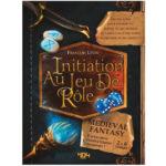 Initiation au jeu de rôle chez Robin des Jeux Paris