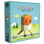 Cupbirds chez Robin des Jeux Paris