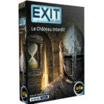 EXIT Le château interdit chez Robin des Jeux Paris