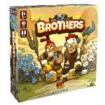 Brothers chez Robin des Jeux Paris