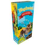 Kingdomino Age of Giants chez Robin des Jeux Paris