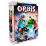 Orbis chez Robin des Jeux Paris