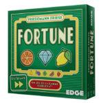 Fortune chez Robin des Jeux Paris