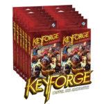 Keyforge Display 12 decks chez Robin des Jeux Paris