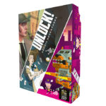 Unlock 5 Héroic adventures chez Robin des jeux Paris