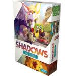 Shadows Amsterdam chez Robin des Jeux Paris