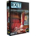 EXIT Le cadavre de l'orient express chez Robin des Jeux Paris