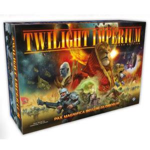 Twilight Imperium chez Robin des Jeux Paris