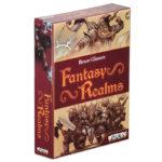 Fantasy Realms chez Robin des Jeux Paris