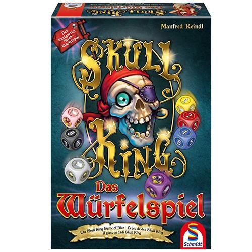Skull King chez Robin des Jeux Paris