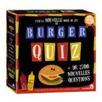 Burger Quiz chez Robin des Jeux Paris