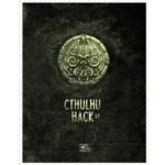 Cthulhu Hack chez Robin des Jeux Paris