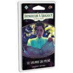 Acheter Horreur à Arkham Le Salaire du Péché à Paris au magasin Robin des Jeux