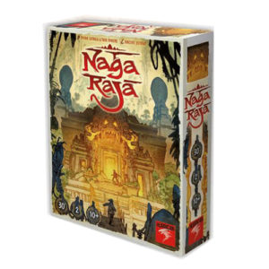 Acheter Nagaraja à la boutique Robin des Jeux à Paris
